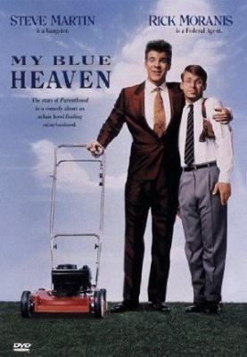 Moje modro nebo, film