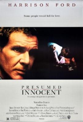 Nedokazana krivda - Presumed Innocent