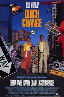 Hitre spremembe - Quick Change