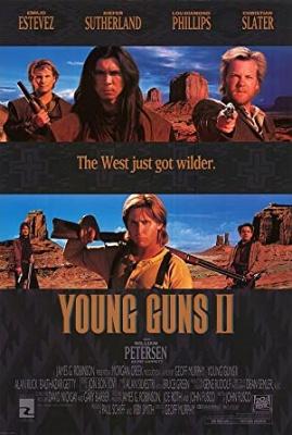 Mlade pištole II, film