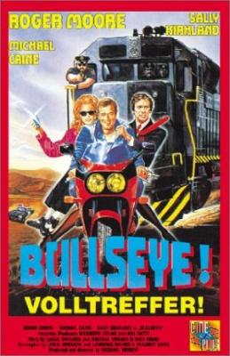 Skrivna formula - Bullseye!