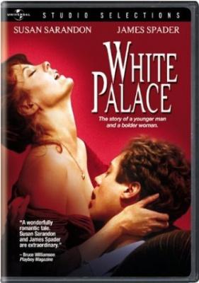 Bela palača - White Palace