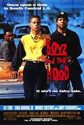 Fantje iz soseščine - Boyz n the Hood