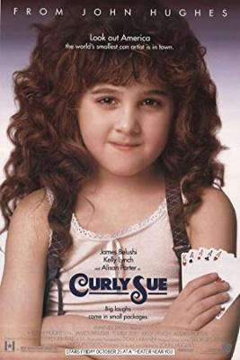 Skodrana Suzi - Curly Sue