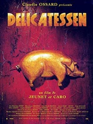 Delikatese - Delicatessen