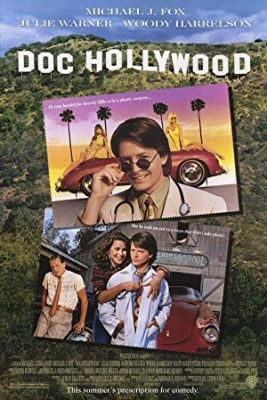 Doc Hollywood, film
