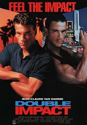 Maščevanje dvojčkov - Double Impact