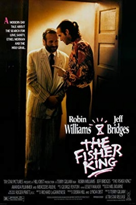 Kraljevi ribič - The Fisher King