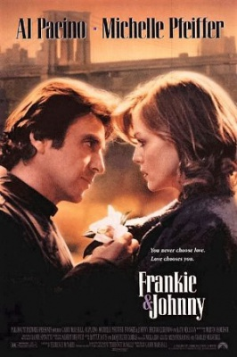 Frankie in Johnny - Frankie and Johnny