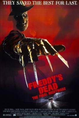 Mora v ulici Brestov 6 - Freddy's Dead: The Final Nightmare
