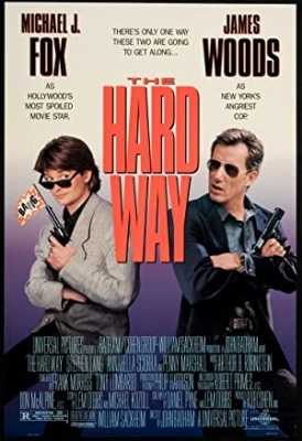 Komični detektiv - The Hard Way