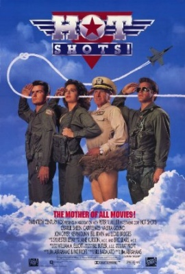 Napihnjenci - Hot Shots!
