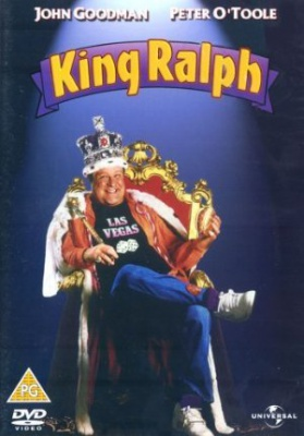 Kralj Ralph - King Ralph