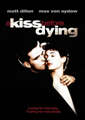 Poljub pred smrtjo - A Kiss Before Dying