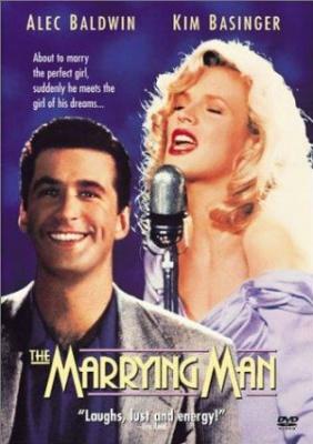 Moški za ženitev - The Marrying Man