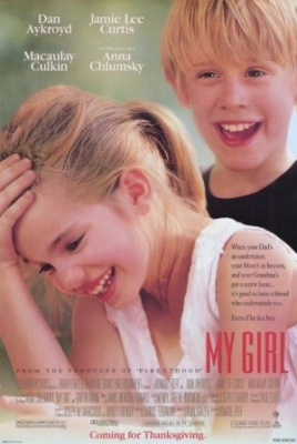 Moja punca - My Girl
