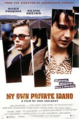 Moj mali Idaho, film