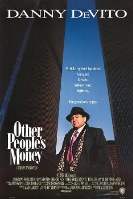 Na tuj račun - Other People's Money