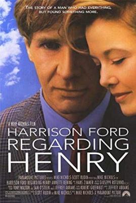 Vse o Henryju - Regarding Henry