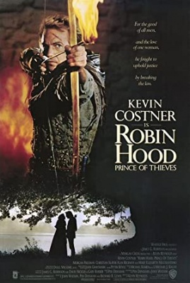 Robin Hood: Princ tatov, film