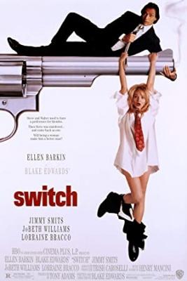 Menjava - Switch