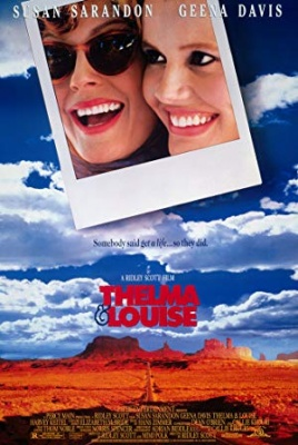 Thelma in Louise - Thelma & Louise