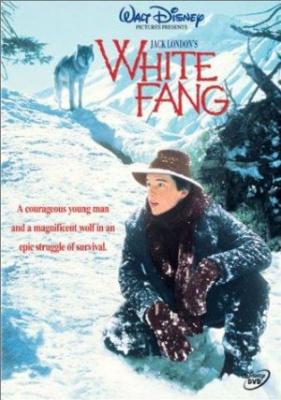 Beli očnjak - White Fang