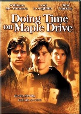 Družinska skrivnost - Doing Time on Maple Drive