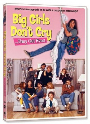 Velike punce ne jokajo - Big Girls Don't Cry... They Get Even
