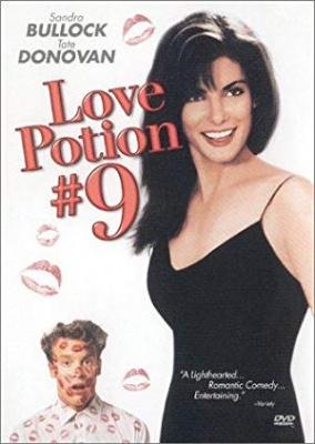 Ljubezenski napoj št. 9 - Love Potion No. 9