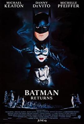 Batmanova vrnitev - Batman Returns