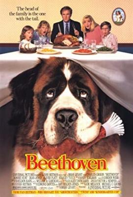 Beethoven, film
