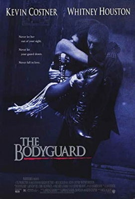 Telesni stražar - The Bodyguard