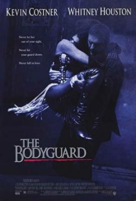 Telesni stražar - The Bodyguard
