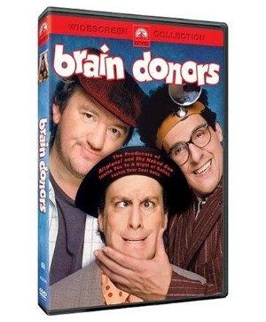Darovalci možganov - Brain Donors