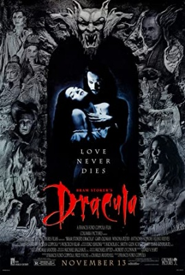 Drakula, film