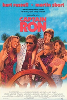 Kapitan Ron - Captain Ron