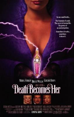Smrt ji lepo pristoji - Death Becomes Her