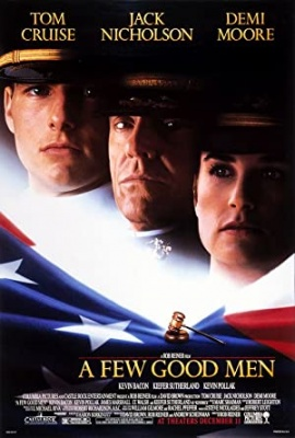 Zadnji dobri možje - A Few Good Men