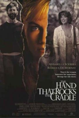 Roka, ki ziblje zibko - The Hand That Rocks the Cradle