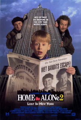 Sam doma 2: Izgubljen v New Yorku - Home Alone 2: Lost in New York