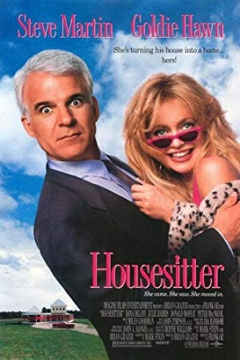 Gospodinja - HouseSitter