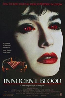 Krvava Marie - Innocent Blood