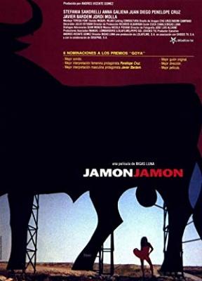 Pršut pršut - Jamón, Jamón