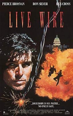 Živa bomba - Live Wire