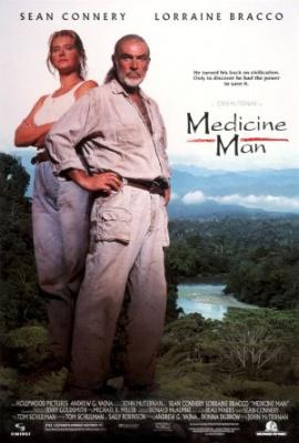 Zadnji dnevi raja - Medicine Man