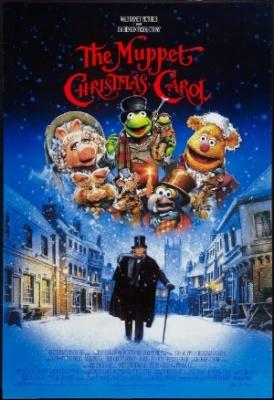 Muppetki in božična zgodba - The Muppet Christmas Carol
