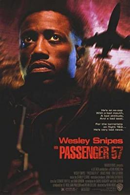 57 potnik, film