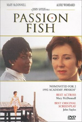 Zlata ribica - Passion Fish