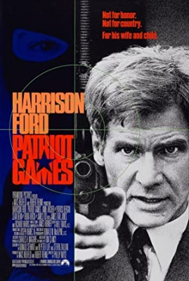 Patriotske igre - Patriot Games